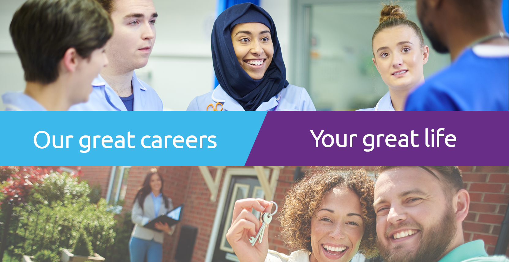 healthcare jobs leicester - Your Future
